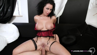 LaSublimeXXX - Asia Morante needs a big cock in her big ass