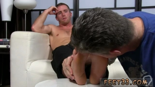 Video only boy to sex and gay naked men having videos Scott Has A New Foot Slave