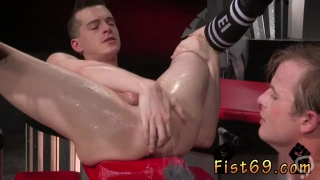 Young boy gay sex gals Tatted hottie Bruce Bang catches sight of Axel Abysse pawing