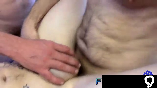 Young boy gets anal fist gap gay First Time Saline Injection for Caleb