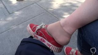 Nylon Socks Smelly
