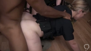 Sweet blonde amateur and old couple mature Raw flick seizes cop rompin