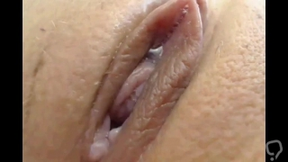 Nice wet pussy