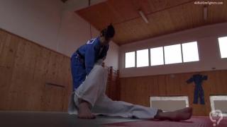 mixed judo petra