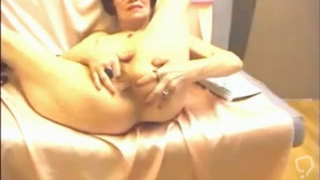 granny webcam amateur