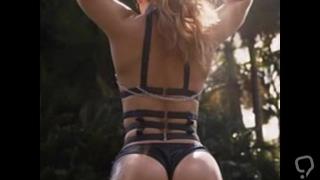 Just ass