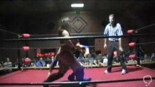 Lufis vs Simon Martel — NSPW