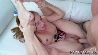 Free Porn Videos | Skinny hairy old woman and mature girl 18 anal They