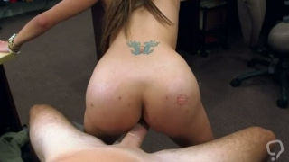 Public threesome hd and facial while sleeping Crazy cockslut brought i