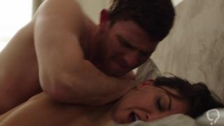 Gina Gershon Sex Scene in How to Make It in America