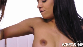 hottie licks ing cunt anal