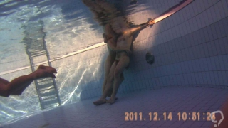 Under water spywatch spa & welness nudism girls part3