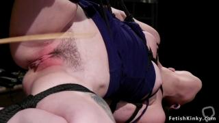 huge tits dominatrix anal bangs sub segment